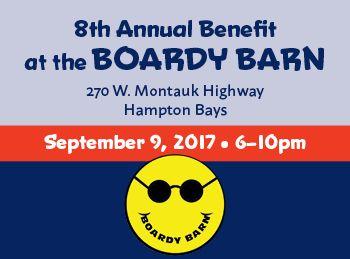Boardy Barn Annual Event