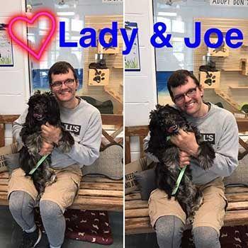 Lady & Joe