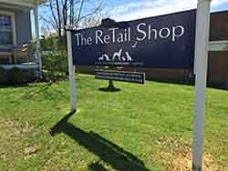 The Retail Shop