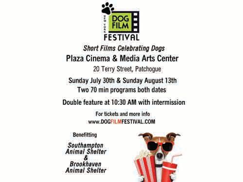 The New York Dog Film Festival